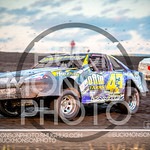 dirt track racing image - buckmonsonphoto's photo