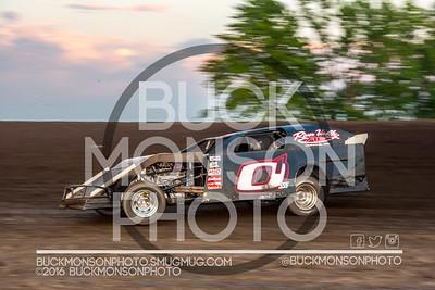 07-20-16 Mason City Motor Speedway