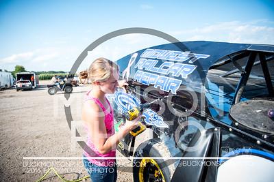 07-31-16 Mason City Motor Speedway