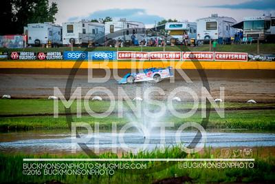 08-04-16 Cedar Lake Speedway