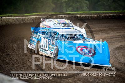 08-10-16 Deer Creek Speedway