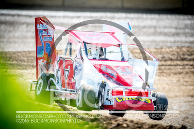 08-13-16 Button Buck Speedway