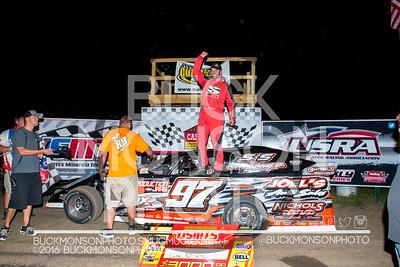08-14-16 Mason City Motor Speedway