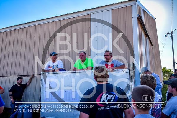 08-21-16 Mason City Motor Speedway