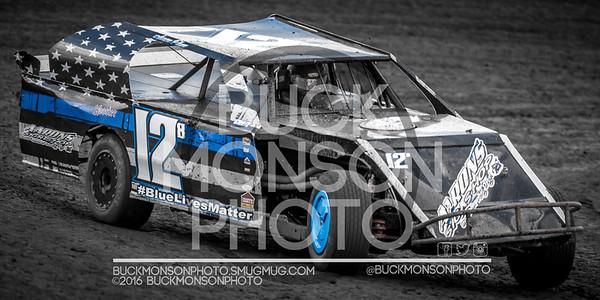 09-06-16 Boone Speedway