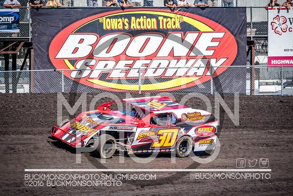 09-08-16 Boone Speedway
