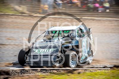 09-09-16 Mississippi Thunder Speedway