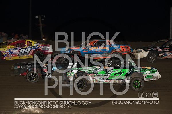 09-17-16 Marshalltown Speedway