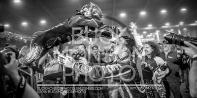 Bryan Clauson Photos