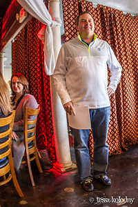 Luncheon with Brad Gilbert-7596