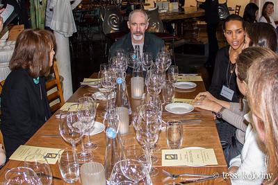 Luncheon with Brad Gilbert-7578
