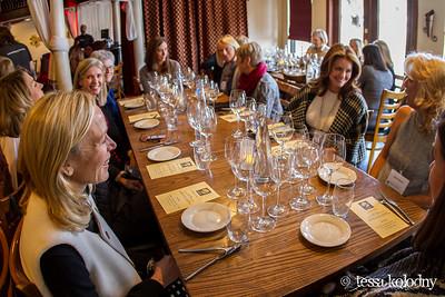 Luncheon with Brad Gilbert-7582