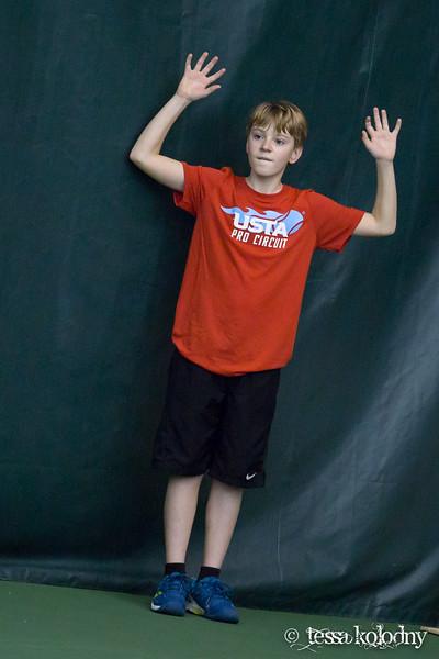 Ball Kids and Officials-5051