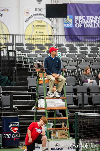 Ball Kids and Officials-4957