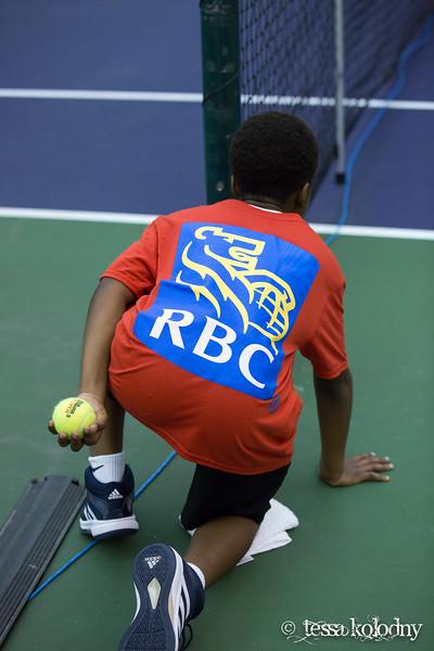 Ball Kids and Officials-5034