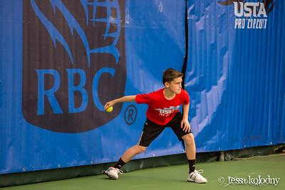 Ball Kids and Officials-4947