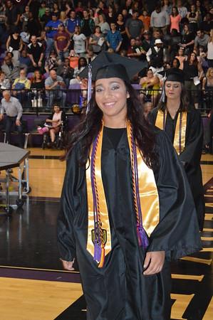 2016 RHS Graduation