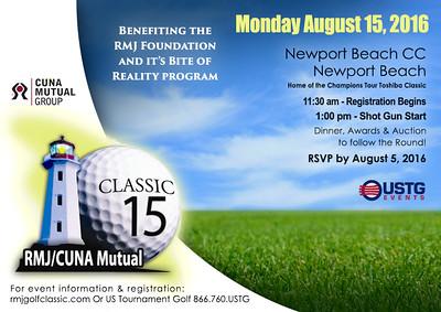 2016 RMJ CUNA Mutual Golf Classic