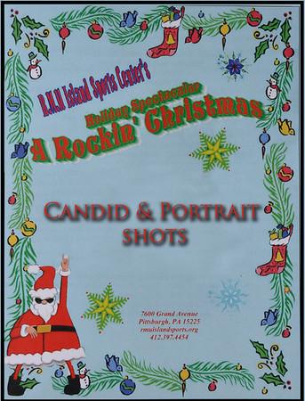 Candid & Portrait RMU Rockin Christmas