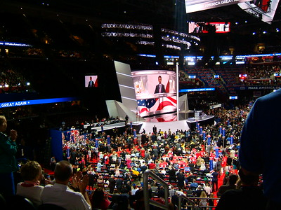 2016 RNC Cleveland