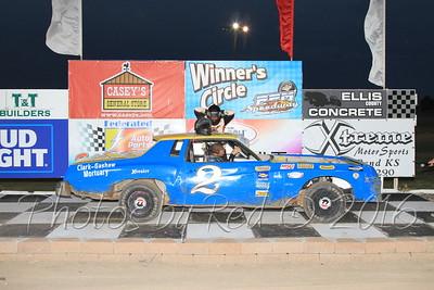 RPM Speedway 7-16-16