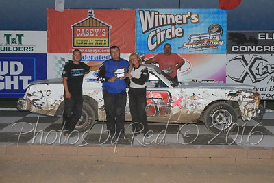 RPM Speedway 8-13-16