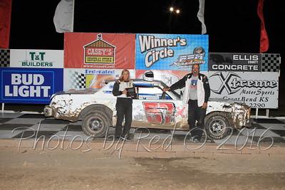 RPM Speedway 8-27-16