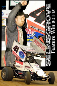 41 Sportsman Win