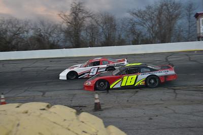 Hickory Motor Speedway 3/6/16