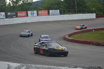 Kingsport Speedway 6/3/16