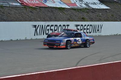 Kingsport Speedway 7/1/16
