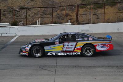 Kingsport Speedway 3/26/16