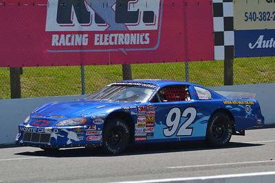 Motor Mile Speedway 6-11-16