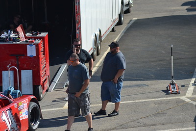 Motor Mile Speedway 6/25/16