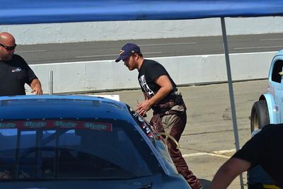 Motor mile speedway 8/6/16
