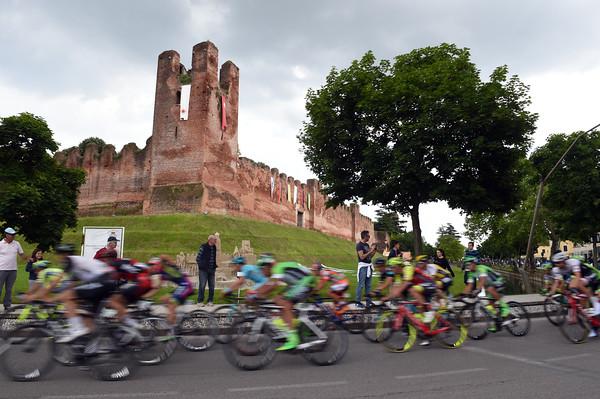 Giro d'Italia - Stage 11