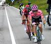 Giro d'Italia - Stage 16