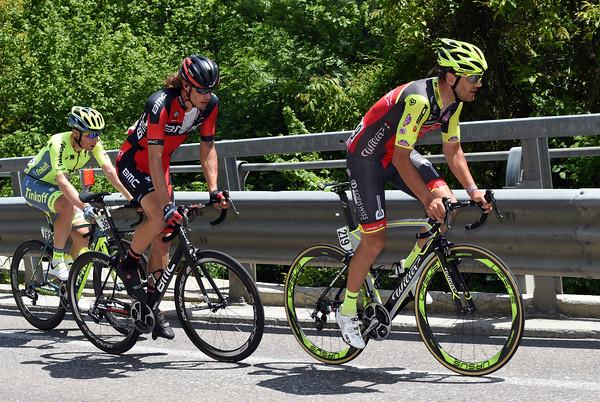 Giro d'Italia - Stage 17