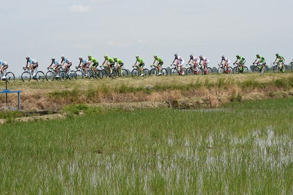 Giro d'Italia - Stage 18