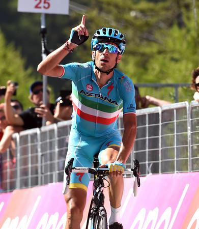 Giro d'Italia - Stage 19