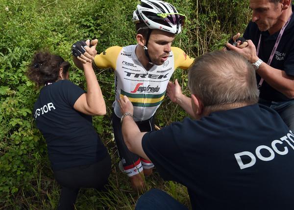 Giro d'Italia - Stage 5