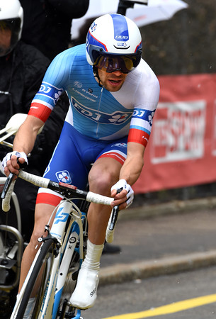 Tour de Romandie - Prologue