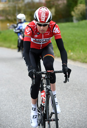 Tour de Romandie - Stage 1