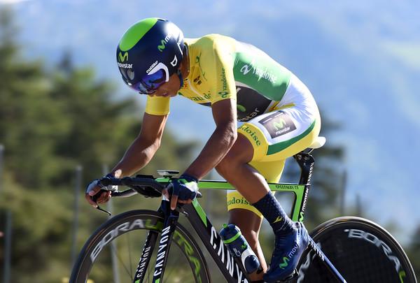Tour de Romandie - Stage 3