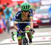 Vuelta a España - Stage 15