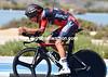 Vuelta a Espana - Stage 19