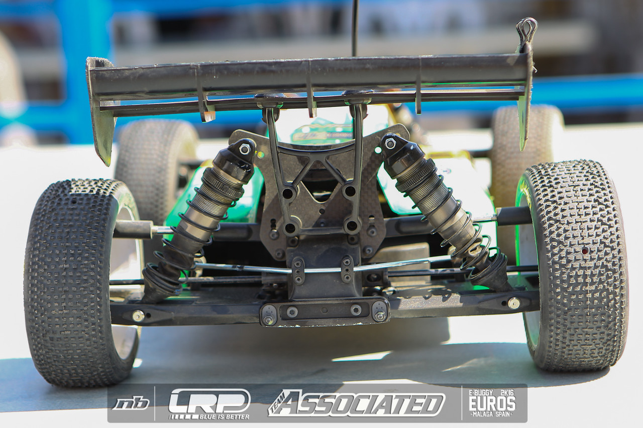 HB Racing E817 - R/C Tech Forums