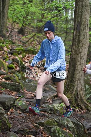 2016 Seven Sisters Trail Race