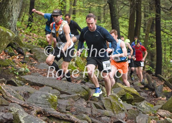 2016 Seven Sisters Trail Race