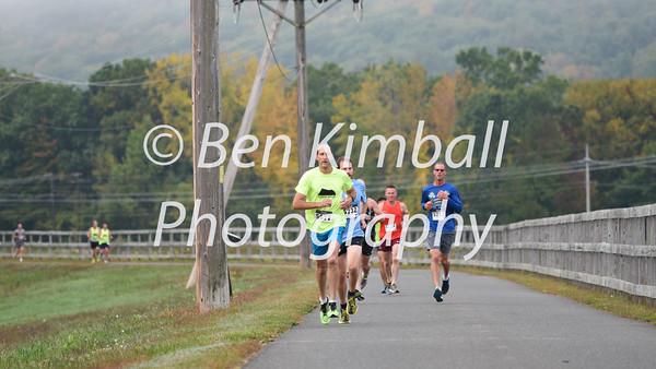 2016 Chase'n a Mason 5K